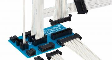 0 5A large PXI matrix modules offer up to 6,144 crosspoints