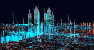 Global digital twin market forecast to see strong growth