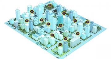 Smart city video platform 'fuses' public, private camera systems