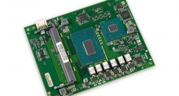 COM Express modules
