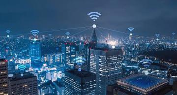 Wi-Fi HaLow dev platform targets large-scale industrial IoT