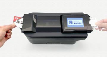 E-paper film print technology opens door to lower cost IoT displays