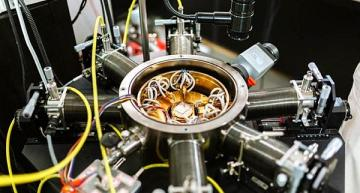 On-chip thermoelectric generator turns temp difference into energy
