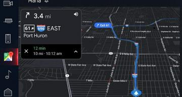 GM to add Google tech to in-vehicle infotainment systems