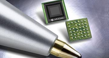 Digital CMOS image sensor for machine vision, AI, and AR/VR