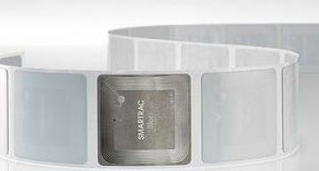 NFC inlays