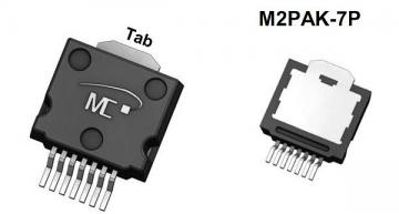 Thermal-packaged MOSFET targets e-bike power systems