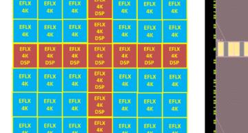 eFPGA