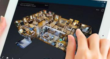 AI imaging app turns smartphones into 3D capture devices