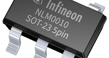 NFC LED-configuration
