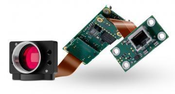 Modular cameras