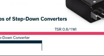 POL converters