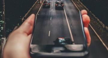 Automated vehicle inspection technology uses AI, mobile phone