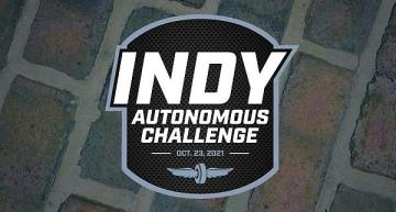 Autonomous race coming to Indianapolis Motor Speedway