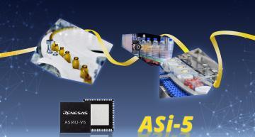 ASi-5 ASSP