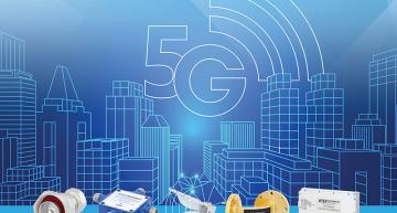 Pasternack offers comprehensive 5G portfolio