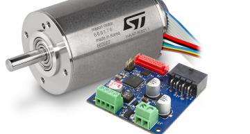 precision motor control