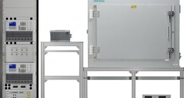Anritsu takes lead in approved 5G carrier acceptance tests