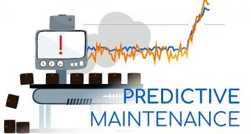 IoT, big data to drive predictive maintenance market to $28B by 2025