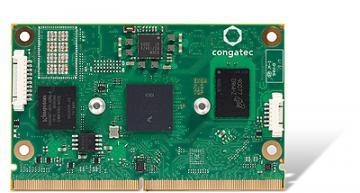 8M Nano processor