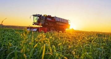 Consumers: Tech in agriculture is good for world, but not sure about me