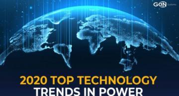 Top 2020 technology trends in power electronics unveiled by GaN Systems