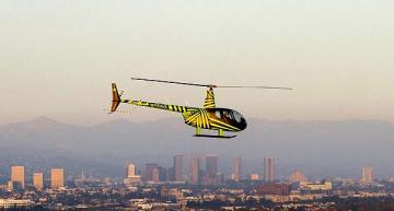 Autonomous flight platform aims to make urban air travel mainstream