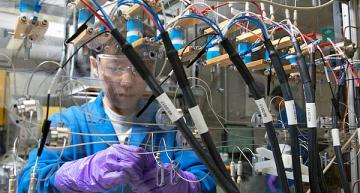 Heavy metal-free battery design could alleviate environmental concerns