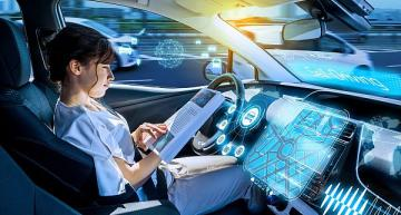 Combined ADAS, driver monitoring system to be demoed at CES