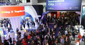 Mobile World Congress at risk as wave of cancellations hit