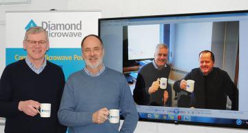 TMD Technologies buys stake in GaN PA specialist Diamond Microwave