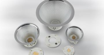 LED holders