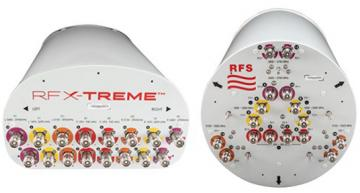 Multi-technology, 5G-ready modular antenna platforms