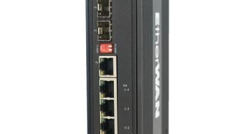 EtherWan has launched a switch, injector and splitter that use the 90W IEEE 802.3bt power-over-ethernet PoE standard