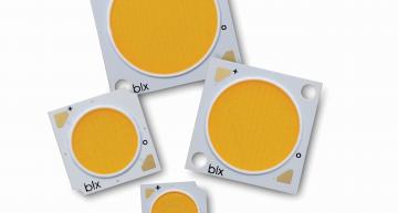 LED chip-on board