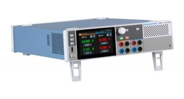 Farnell has added Rohde & Schwarz's NGP800 power supply series to its distribution portfolio.