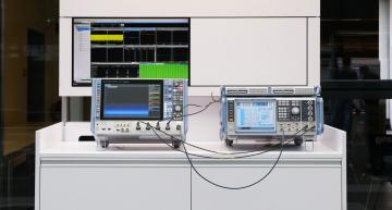 Rohde & Schwarz expands test for 5G base stations