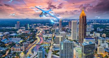 NASA's Urban Air Mobility Grand Challenge moves forward