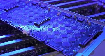 Intel neuromorphic research system reaches 100 million neurons