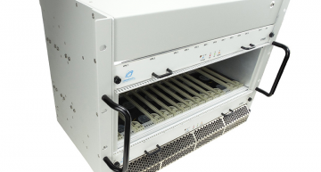 VPX chassis