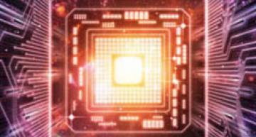 Breakthrough for quantum key distribution secure networks