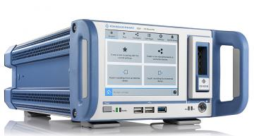 I/Q data recorder enables field-to-lab tests with midrange equipment