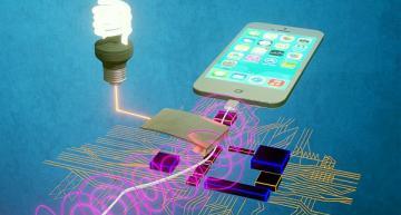 Magnetic field energy harvester holds promise for smart buildings