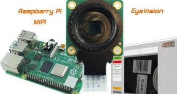 MIPI sensor