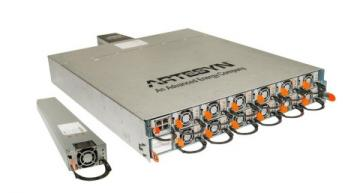 Power shelf drives 48V data centre move