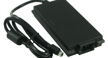 TRUMPower's low profile TPM120 external power adapter is designed for home healthcare applications