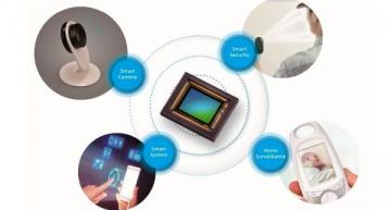 Low-power video sensor targets IoT smart vision systems