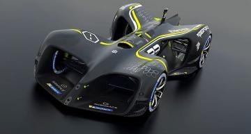 CMU team joins autonomous racing championship