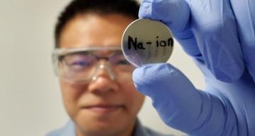 La batterie Na-Ion prête à remplacer la Li-ion?
