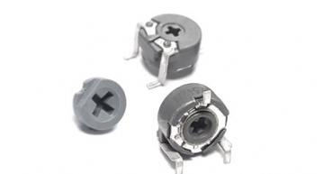 SMD potentiometers